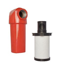 EKO element DH G2 til Domnick Hunter Oil-X Evolution filterhuse