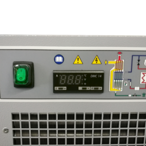 Elektronisk Styring Køletørre