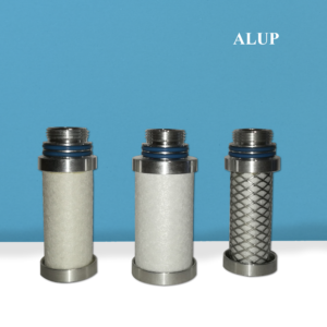 ALUP Filter