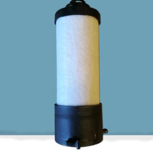 MIKROPOR GO filter elementer